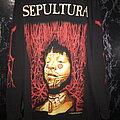 Sepultura - TShirt or Longsleeve - t-shirt sepultura 1996