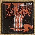 Slayer - Patch - Slayer Patch - Angels Of Death