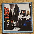 Slayer - Patch - Slayer Patch - Richard Hung Himslef