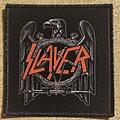 Slayer - Patch - Slayer Patch - Eagle