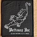 Deftones - Patch - Deftones Patch - Deftones Inc.