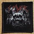 Slayer - Patch - Slayer Patch - Church Skull
