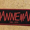 Slayer - Patch - Slayer Patch - Hanneman Stripe