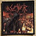 Slayer - Patch - Slayer Patch - Hell Awaits
