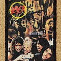 Slayer - Patch - Slayer Patch - Reign In Blood