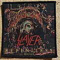Slayer - Patch - Slayer Patch - Repentless