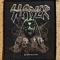 Slayer - Patch - Slayer Patch - Gas Mask