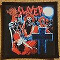 Slayer - Patch - Slayer Patch - Live Undead
