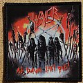Slayer - Patch - Slayer Patch - At Dawn They Die