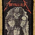 Metallica - Patch - Metallica Patch - Cliff Em All
