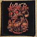 Slayer - Patch - Slayer Patch - Skulls