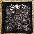 Slayer - Patch - Slayer Patch - Demon Throne
