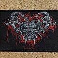 Slayer - Patch - Slayer Patch - Demon Skull