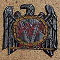 Slayer - Patch - Slayer Patch - Eagle Shape