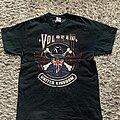 Volbeat - TShirt or Longsleeve - Volbeat 2014 United Kingdom uk tour size Large L