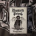 Bastard Priest - Tape / Vinyl / CD / Recording etc - Bastard Priest Vegeance