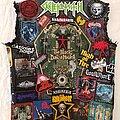 Visigoth - Battle Jacket - My Patch Vest
