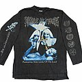 Cradle Of Filth - TShirt or Longsleeve - Cradle of Filth Possession: Nine-tenths Of The Lord tee
