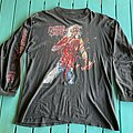 Cannibal Corpse - TShirt or Longsleeve - Cannibal Corpse Eaten Back to Life 1992