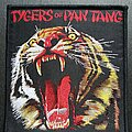 Tygers Of Pan Tang - Patch - Wild Cat - Patch