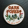 Dark Forest - Patch - Dark Forest - Oak, Ash and Thorn - Patch