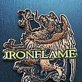 Ironflame - Patch - Eternal Nights - DVD Exclusive Patch