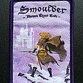 Smoulder - Patch - Dream Quest Ends - Patch