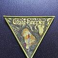 Gatekeeper - Patch - Grey Maiden - Patch, Triangle