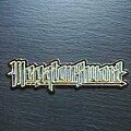 Megaton Sword - Patch - Megaton Sword - Logo - Patch