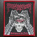 Procession - Patch - Destroyers of the Faith - Patch