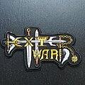 Dexter Ward - Patch - Logo - Patch