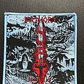 Bathory - Patch - Blood on Ice - Patch