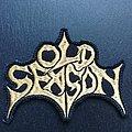 Old Season - Patch - Logo - Patch