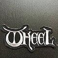 Wheel - Patch - Logo - Patch