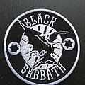 Black Sabbath - Patch - Black Sabbath Demon - Patch
