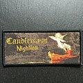 Candlemass - Patch - Candlemass - Nightfall - Patch, Strip