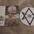 Magus - Tape / Vinyl / CD / Recording etc - Magus ruminations of debauchery cd reissue digibook 2020 # 235 of 513