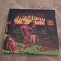 Regurgitation - Tape / Vinyl / CD / Recording etc - Regurgitation tales of necrophilia cd reissue digibook