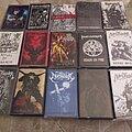 Nunslaughter - Tape / Vinyl / CD / Recording etc - Nunslaughter various cassette tapes