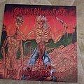 Cannibal Corpse - Tape / Vinyl / CD / Recording etc - Cannibal corpse lp pink vinyl HHR. Live show holland 1994 250 made