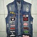 Destruction - Battle Jacket - My Thrash Vest.