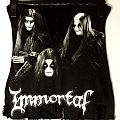TShirt or Longsleeve - immortal