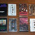 Black Sabbath - Tape / Vinyl / CD / Recording etc - tapes for dayak666
