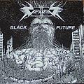 Vektor - Black Future vinyl lp (signed) Tape / Vinyl / CD / Recording etc