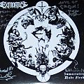 Exmortus - Immortality Made Flesh 7'' (signed)