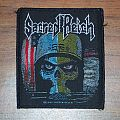 Sacred Reich - Patch - Sacred Reich Ignorance woven patch