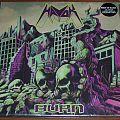 Havok - Burn vinyl LP Tape / Vinyl / CD / Recording etc
