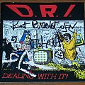 D.R.I. - Dealing With It! cd Tape / Vinyl / CD / Recording etc