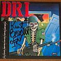 D.R.I. - The Dirty Rotten CD Tape / Vinyl / CD / Recording etc