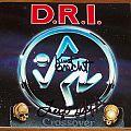 D.R.I. - Crossover cd Tape / Vinyl / CD / Recording etc